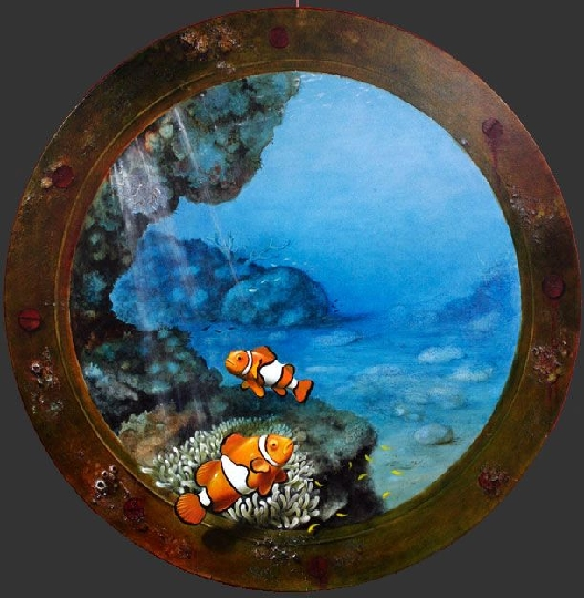 Nemo Revisited